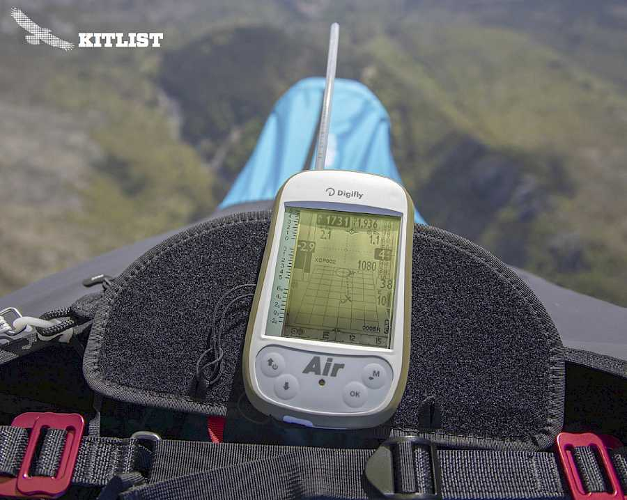 XC Magazine's review of the Air BT